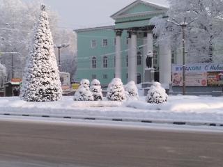 На этой неделе погода в Березниках почти не изменится