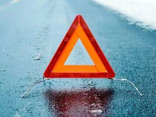 На трассе в ДТП погиб водитель внедорожника