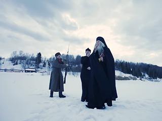 Березниковцы сняли интересный исторический фильм, основанный на реальных событиях