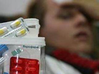 В регионе наблюдается рост заболеваемости гриппом и ОРВИ.