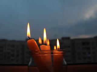 Из-за бушевавшего ночьюсильного ветра 34 населённых пункта Прикамья остались без света