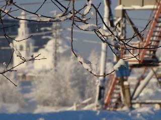 Прими участие в зимнем фотоконкурсе