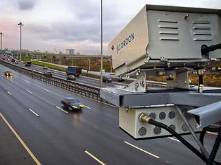 Автотрассы Пермского края будут находиться под контролем нескольких комплексов фотовидеофиксации