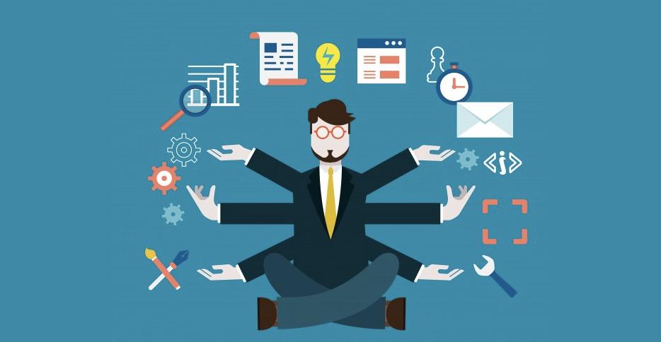 Начало и быстрое развитие карьеры маркетолога