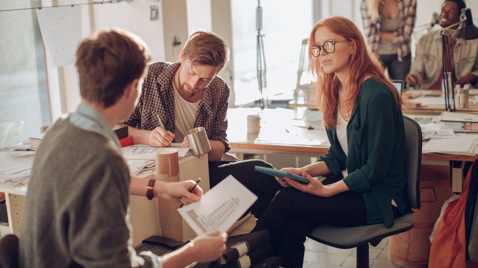 Советы по управлению вашим малым бизнесом