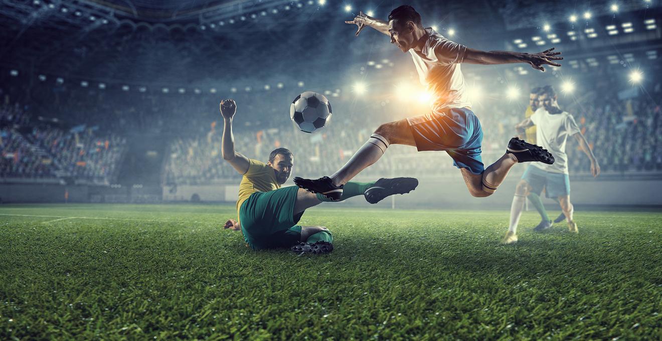 Тест: Проверьте знания о футболе