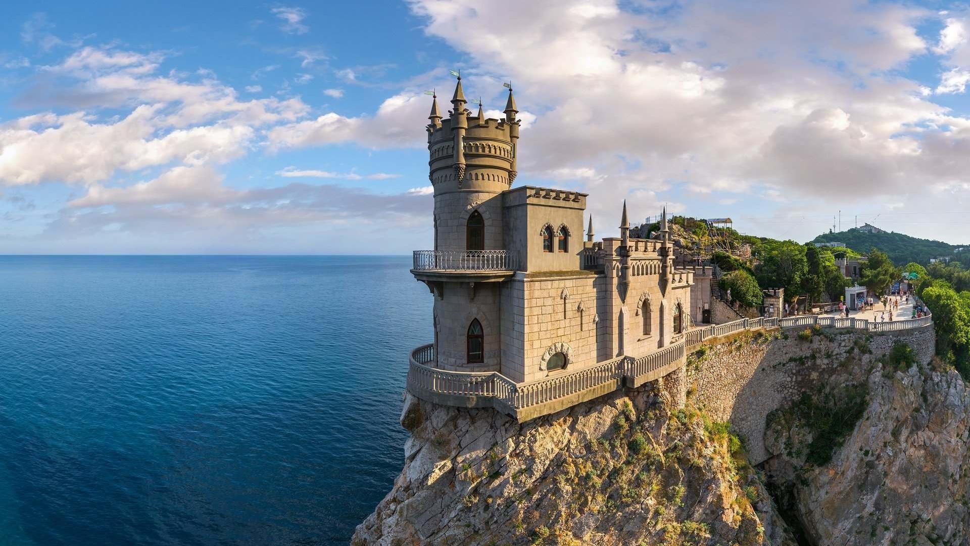 Тест: Что вы знаете про Крым?