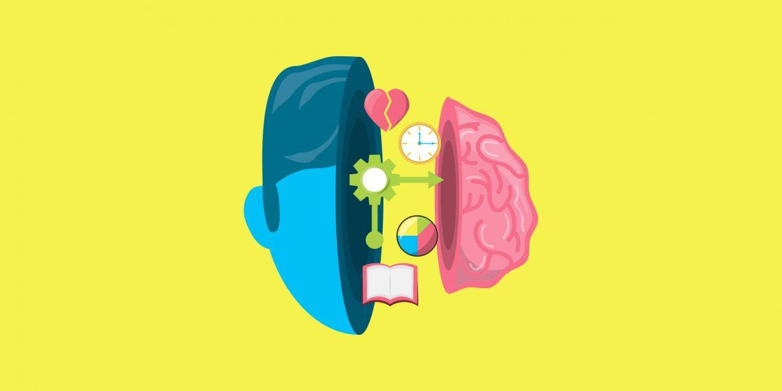 Тест: Насколько работает ваш мозг?