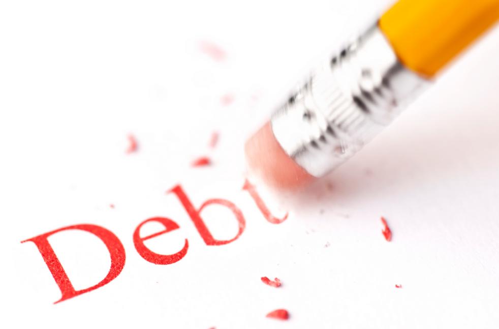 Списание долга по кредиту: 3 реальных способа