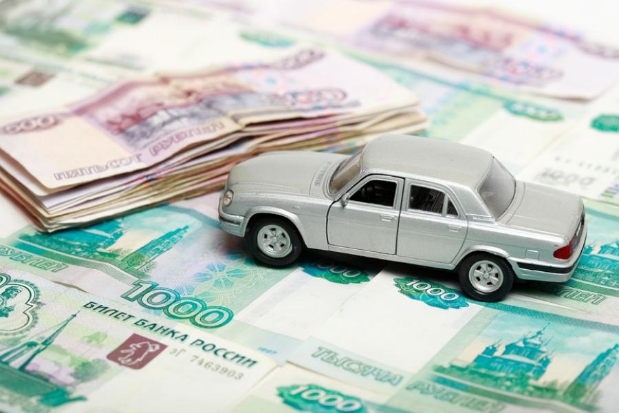 Что слышно в правительстве об отмене транспортного налога в 2019 году