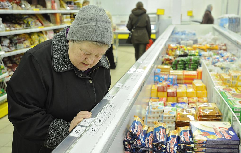 Россию ожидает очередное подорожание продуктов