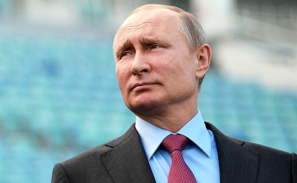Владимир Путин не разглядел выгоду от пенсионной реформы