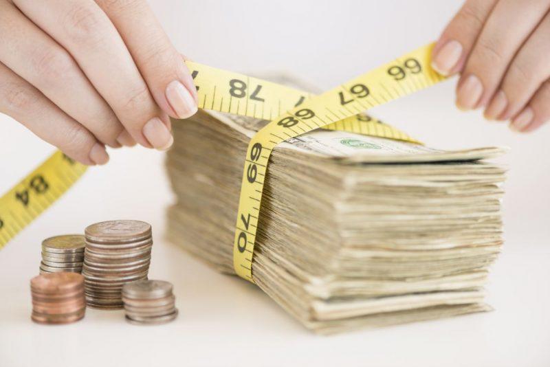 Список социальных выплат, не подходящих для погашения кредита