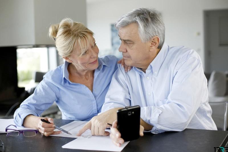 Граждане предпенсионного возраста не лишатся налоговых льгот