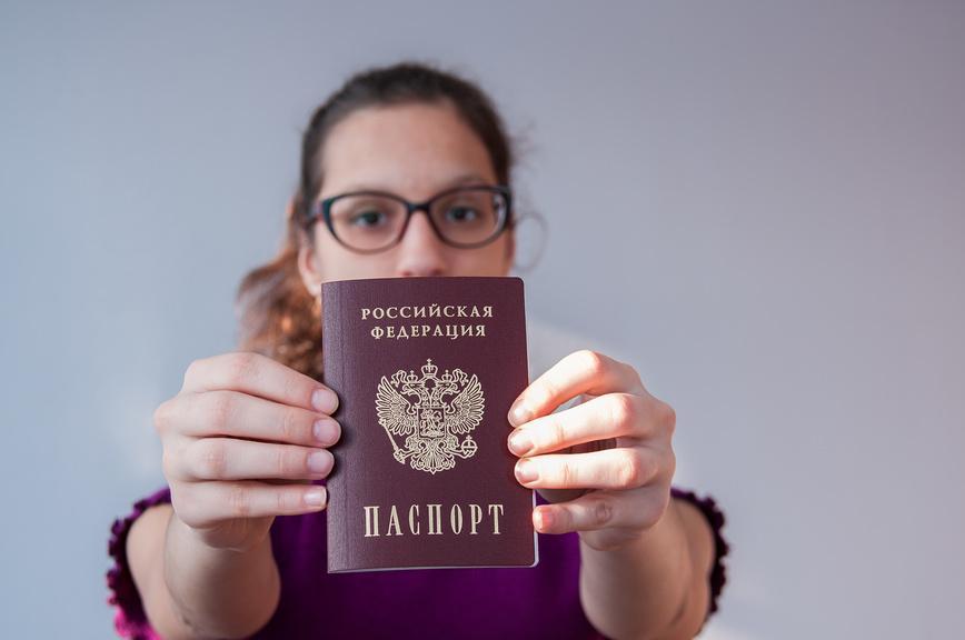 Теперь в интернет только по паспорту: очередной абсурдный закон