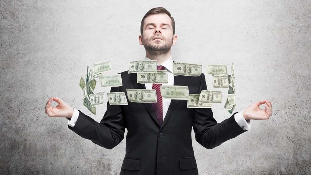 Тест: Вы станете богатым?