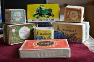 Тест: Угадайте еду из Советского Союза
