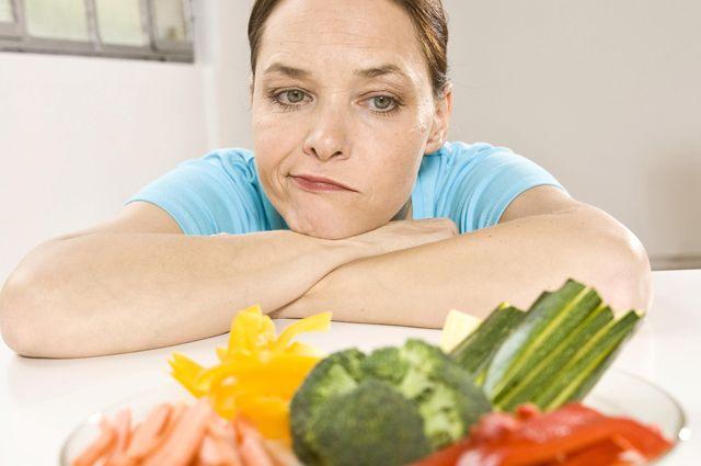 Инсульт от салата: Может ли вегетарианство довести до мозговых катастроф?