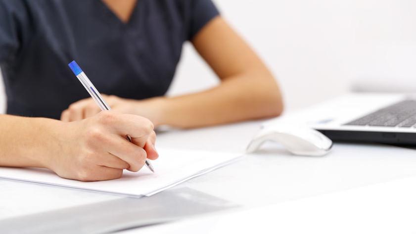 Тест: Правильно ли вы пишете?