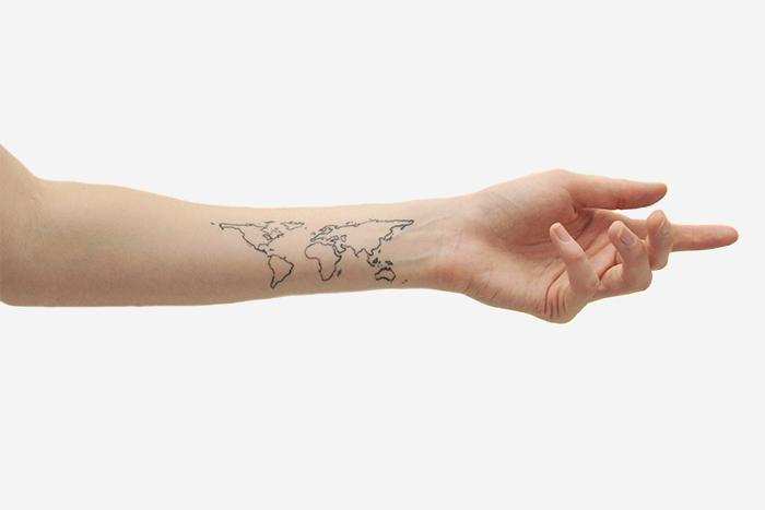 Тест: Какая татуировка подходит вам?