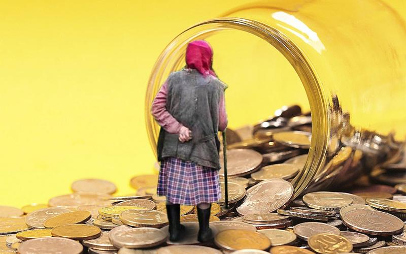 Как узнать свою будущую пенсию?