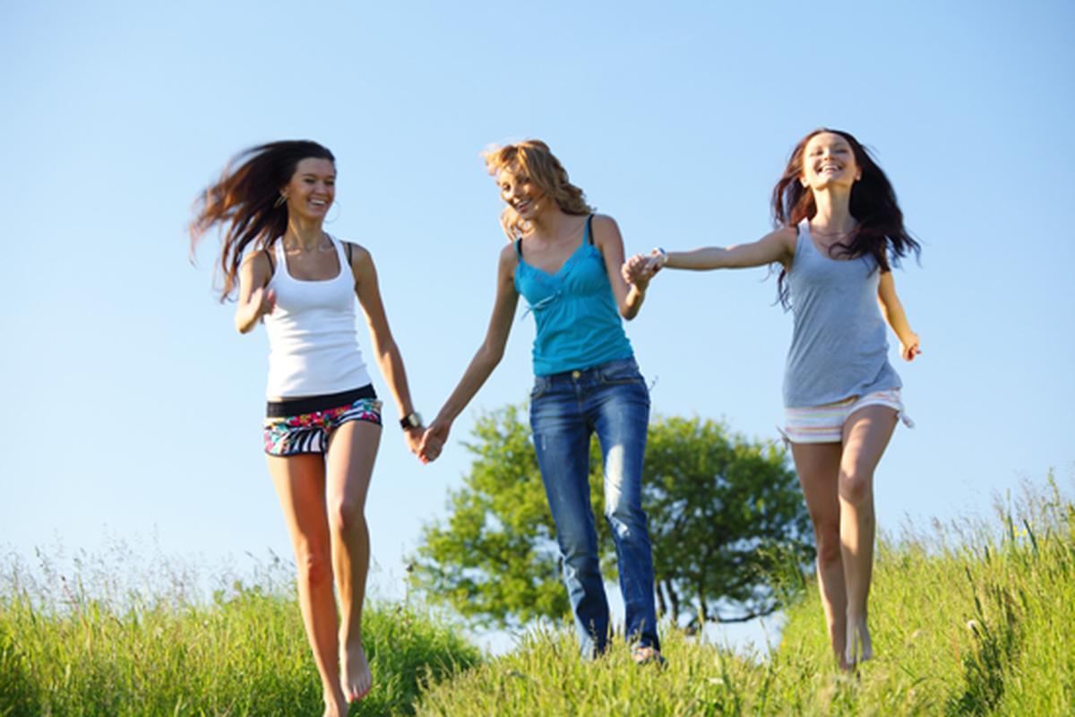 Как не терять друзей и заводить новых