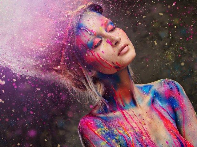 Тест: Сущность ваша имеет цвет?