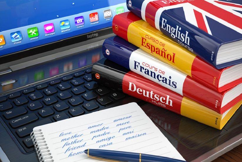 Тест: Вы гений лингвистики?