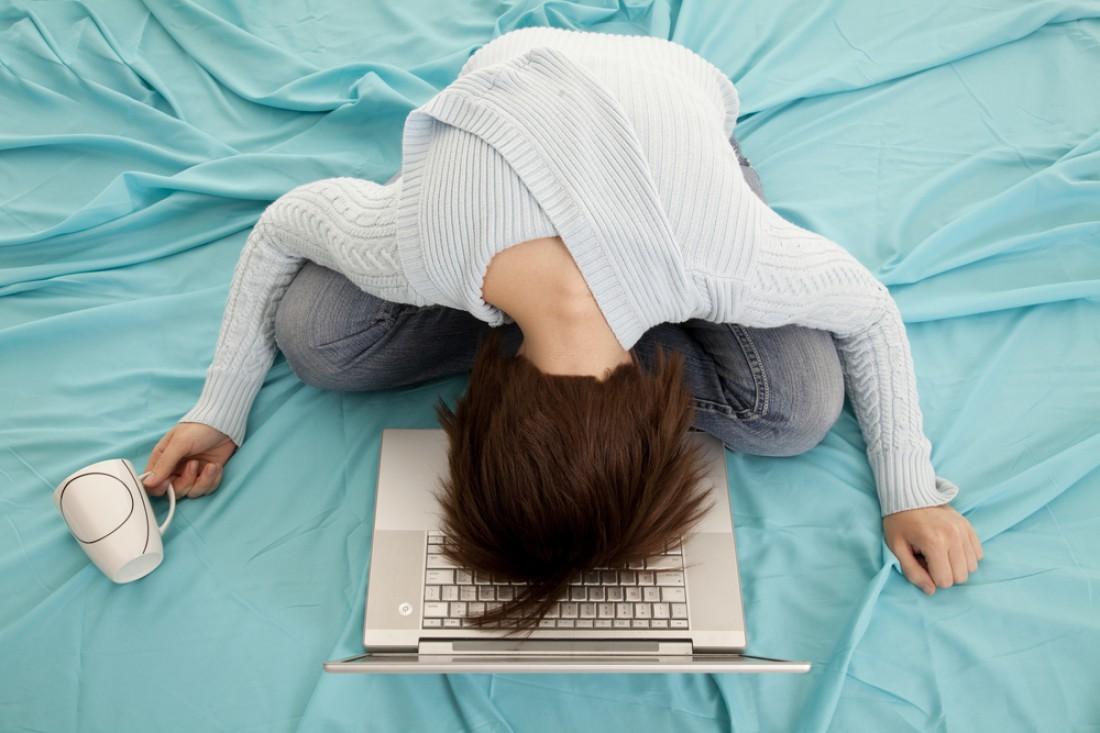 12 симптомов, на которые мы не обращаем внимания, а зря