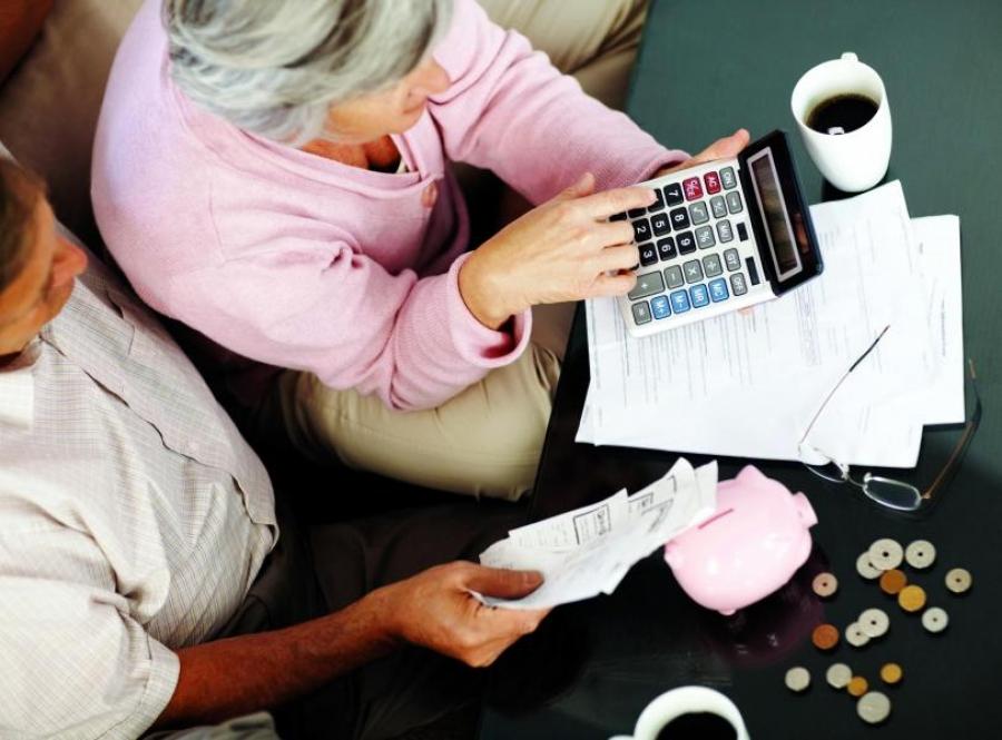 Неужели пенсия станет ещё меньше?