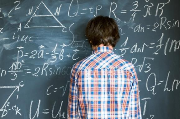 Тест: Справитесь с математическими задачами?