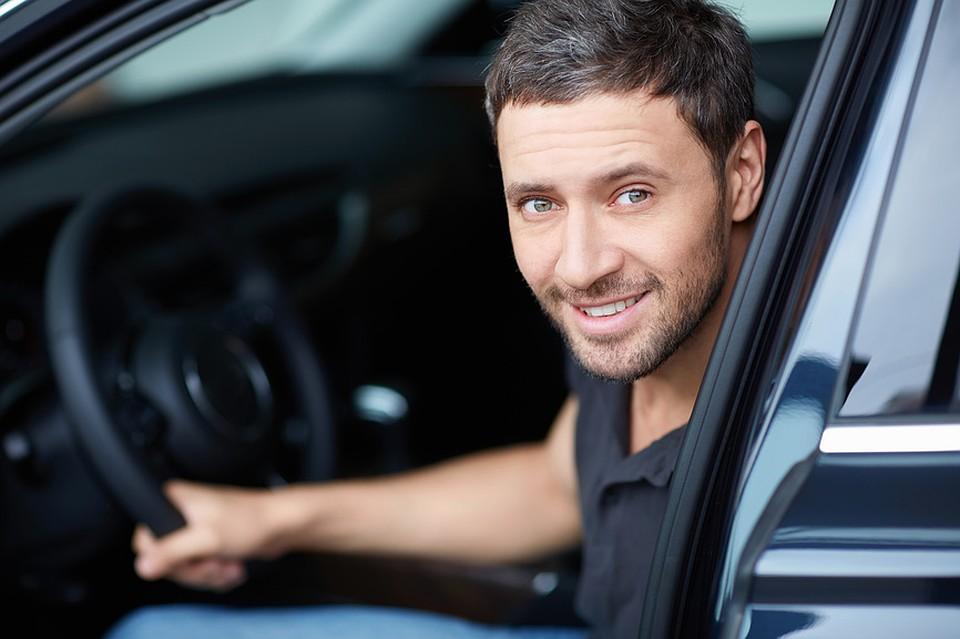 Тест: Какой из вас водитель?