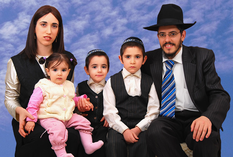 6 основных принципов воспитания умных детей от еврейских мам