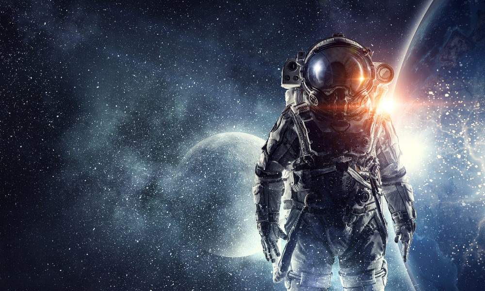 Тест: Проверьте знания по астрономии
