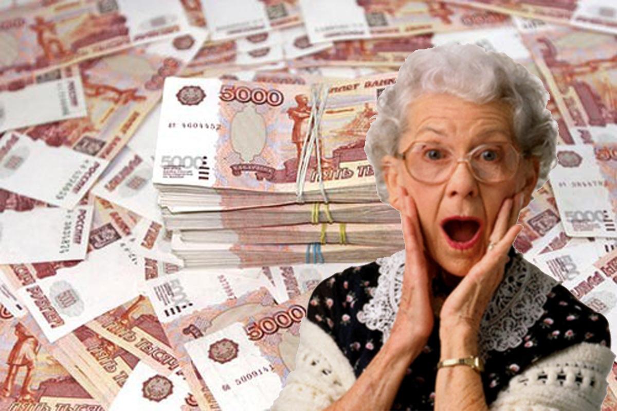 Какую прибавку к пенсии получат работающие пенсионеры в 2020 году?