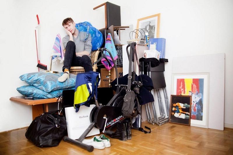 Лучше выбросить: 7 вещей, которые портят энергетику в вашем доме