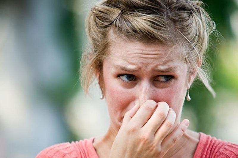 И скунс позавидует: 5 самых отвратительных ароматов на свете