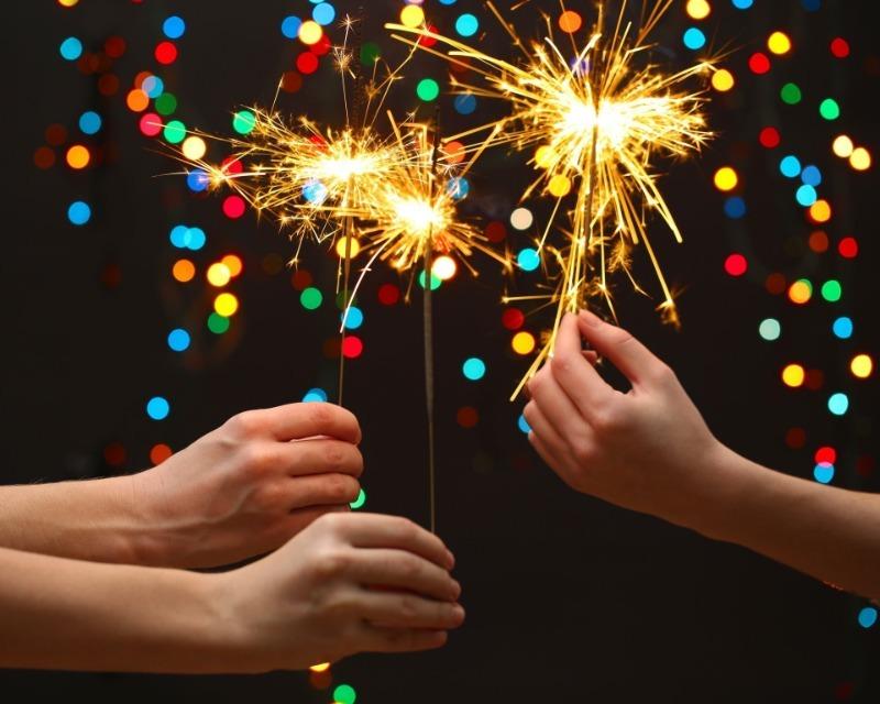 5 ценных советов, которые помогут встретить Новый год с пользой для души и тела