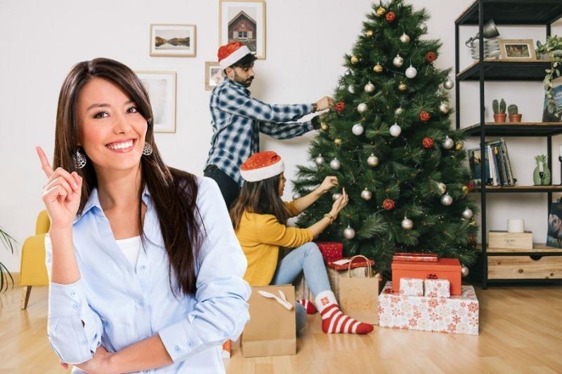 Не выносите мусор, не давайте в долг и не делайте еще 5 вещей на Новый год, которые отнимут у вас удачу