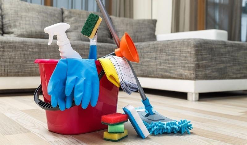 5 вредных привычек в уборке, которые отнимают ваше время и силы