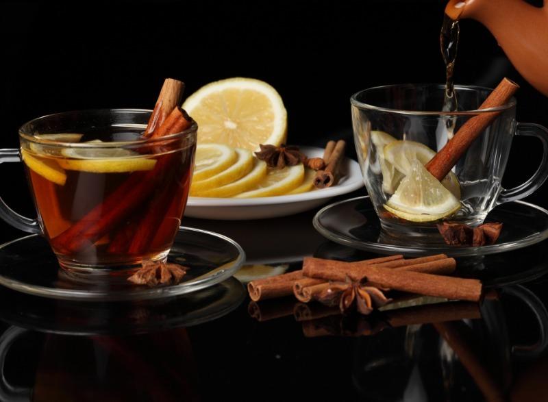Чай исцеляет: 6 вкусных рецептов, которые успокоят нервы и принесут умиротворение