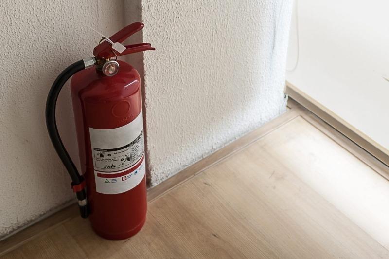 6 вещей в доме, которые могут спасти вам жизнь