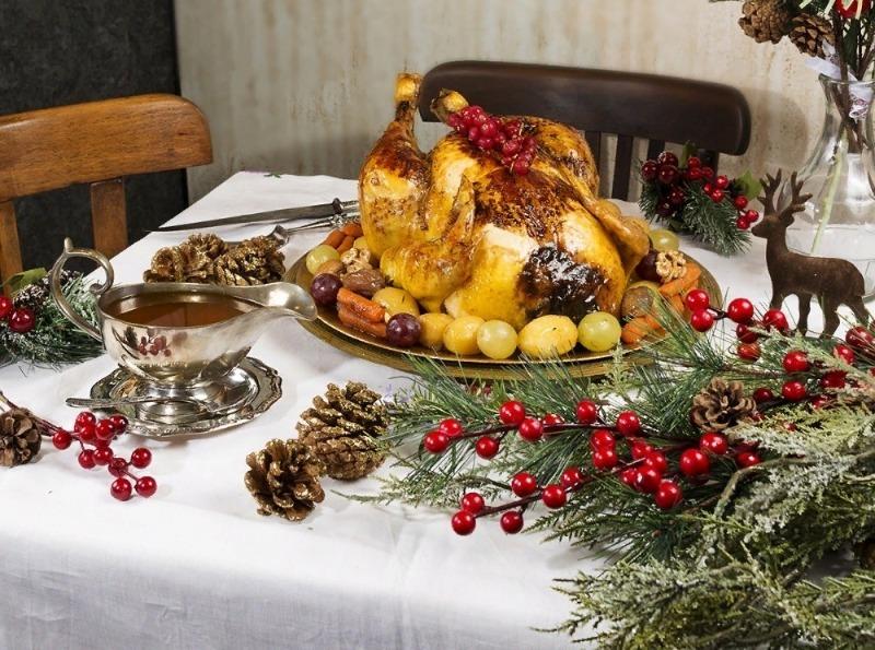Merry Christmas, или какие рождественские блюда ставят на стол в разных странах мира