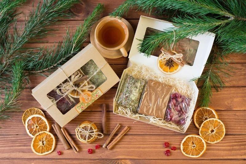 Готовимся к Новому году: 9 классных идей для подарков, которые пригодятся в хозяйстве