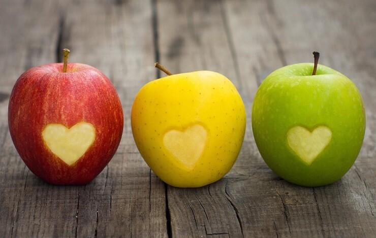 Яблоки раздора: Есть мнение, что эти плоды могут быть очень опасны