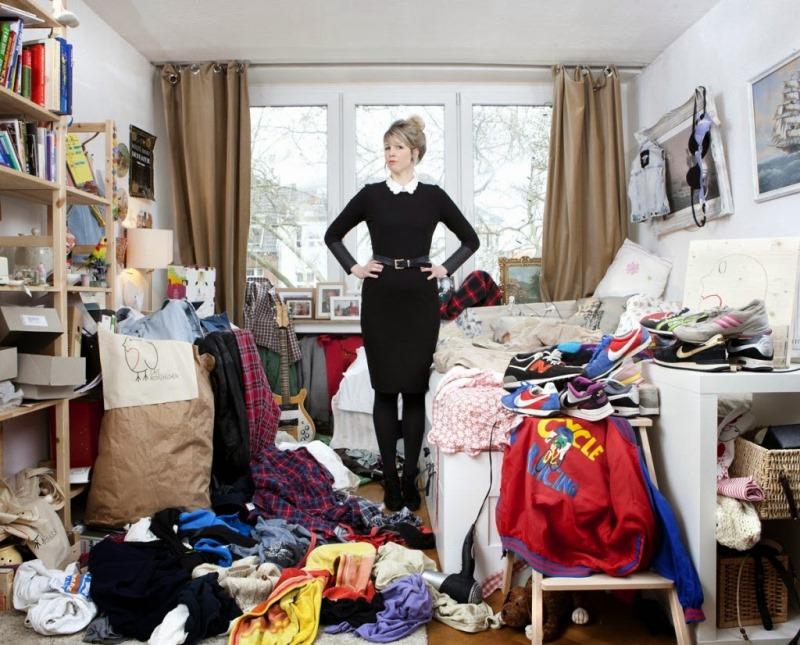 9 вещей в доме, которые постоянно его захламляют
