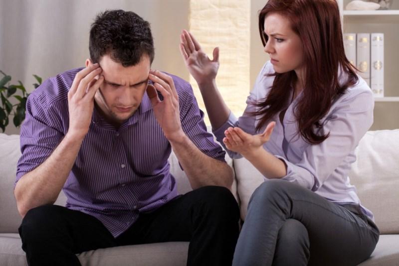 7 признаков негативной энергии в вашем доме, которая может провоцировать скандалы и ссоры