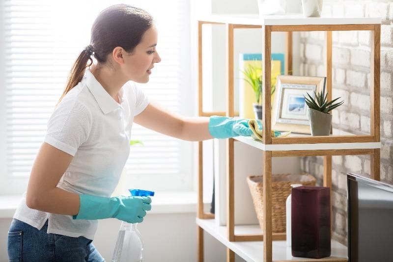 Как уменьшить количество пыли в доме: 6 способов, которые реально работают