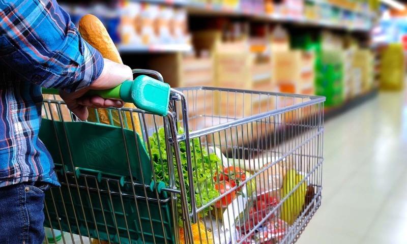 Что можно сказать о человеке по продуктам из его тележки