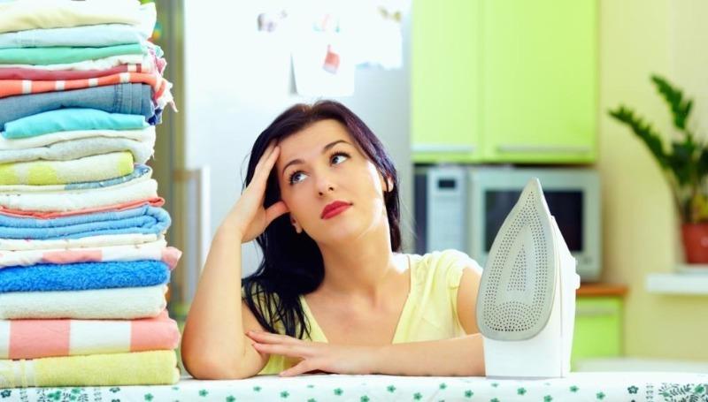 Слишком дорого и вредно: почему я никогда не глажу постельное белье